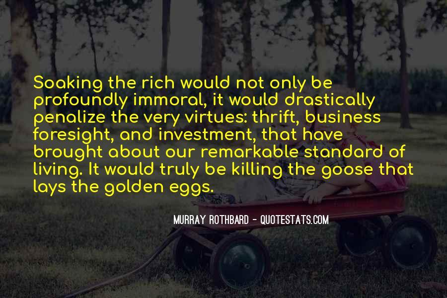 Rothbard Quotes #697453