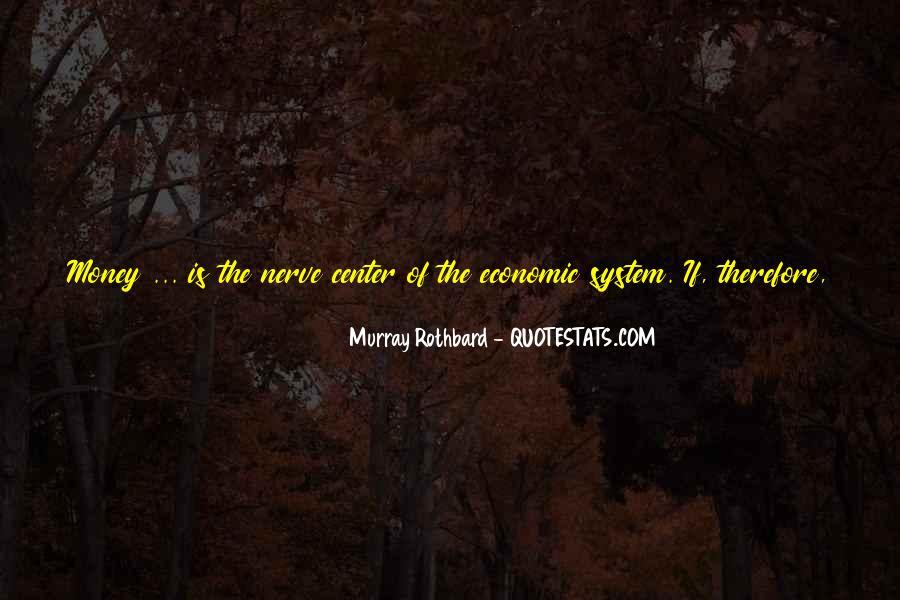 Rothbard Quotes #709573