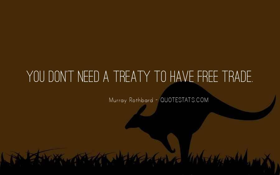 Rothbard Quotes #721744