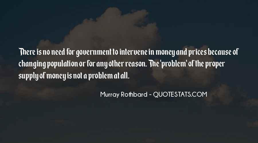 Rothbard Quotes #739426