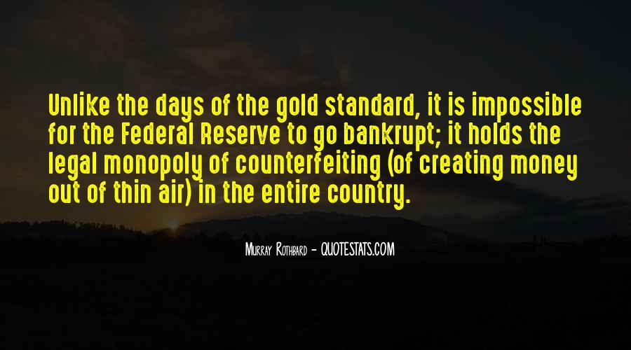 Rothbard Quotes #7647