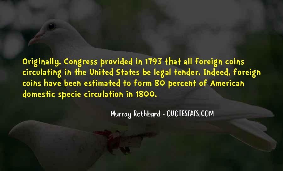 Rothbard Quotes #767839