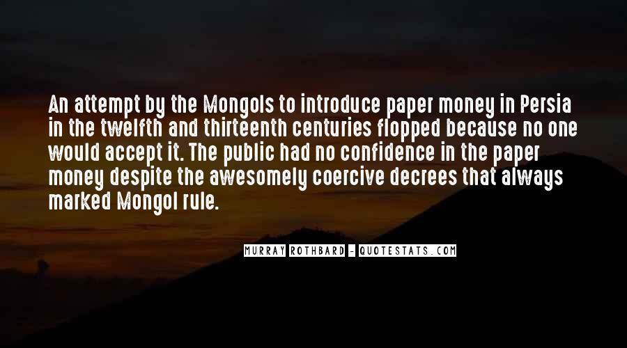 Rothbard Quotes #795528
