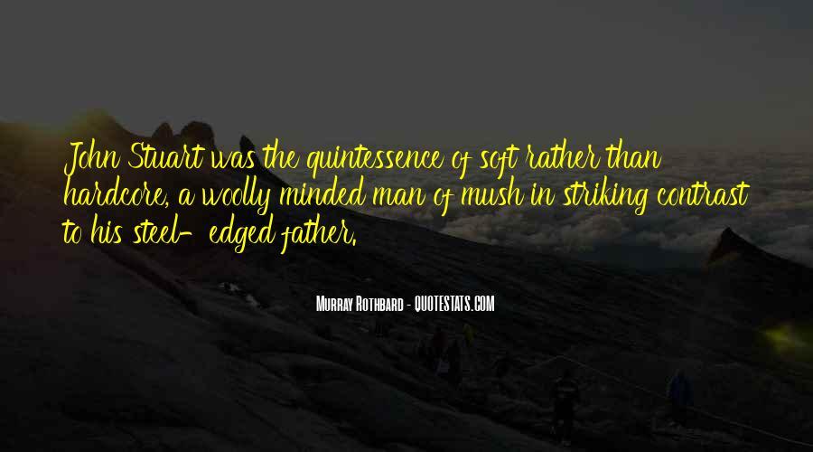 Rothbard Quotes #796803