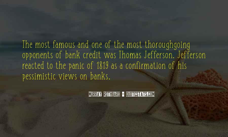 Rothbard Quotes #812663