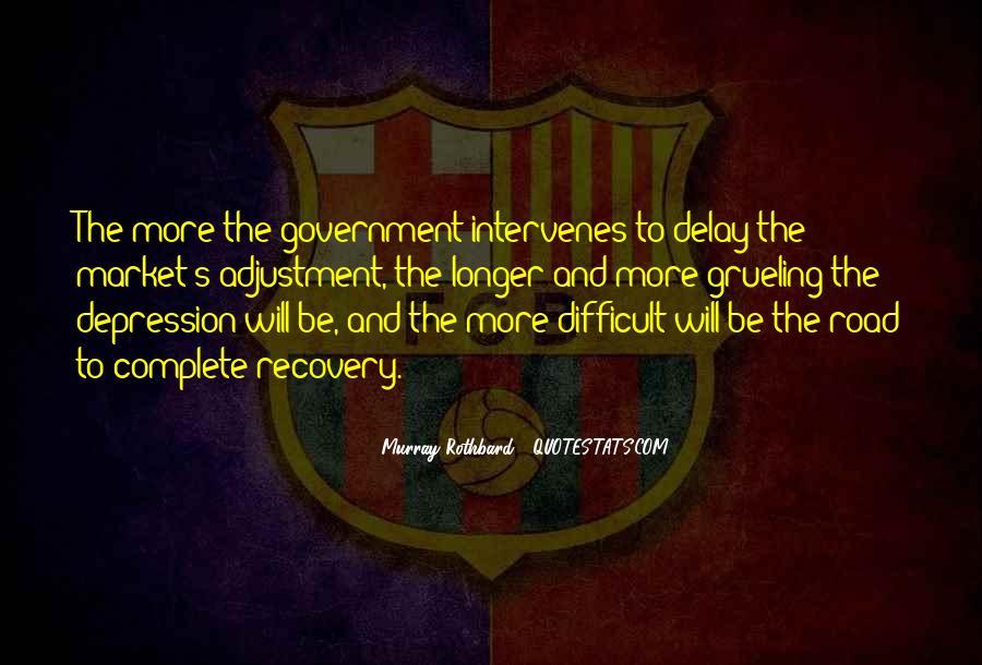 Rothbard Quotes #817935