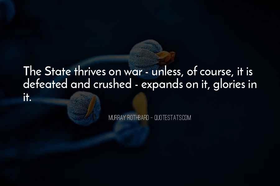 Rothbard Quotes #837222