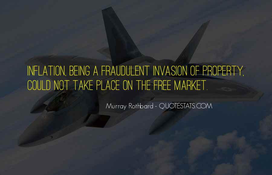 Rothbard Quotes #847641