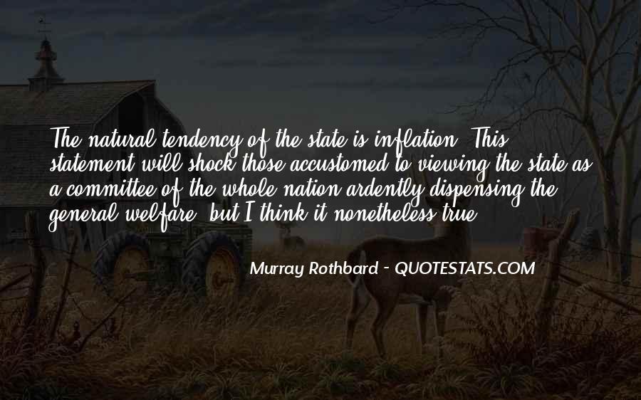 Rothbard Quotes #870848