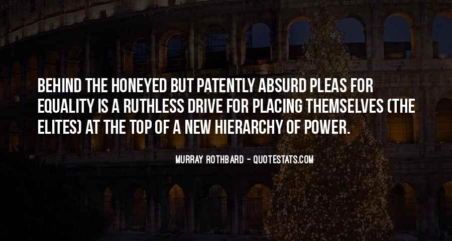 Rothbard Quotes #880502