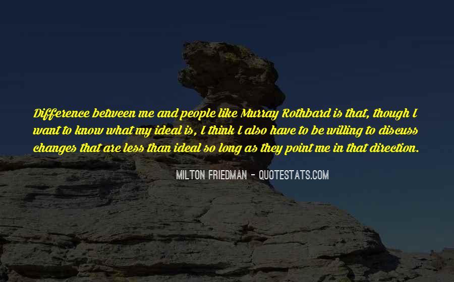 Rothbard Quotes #883445