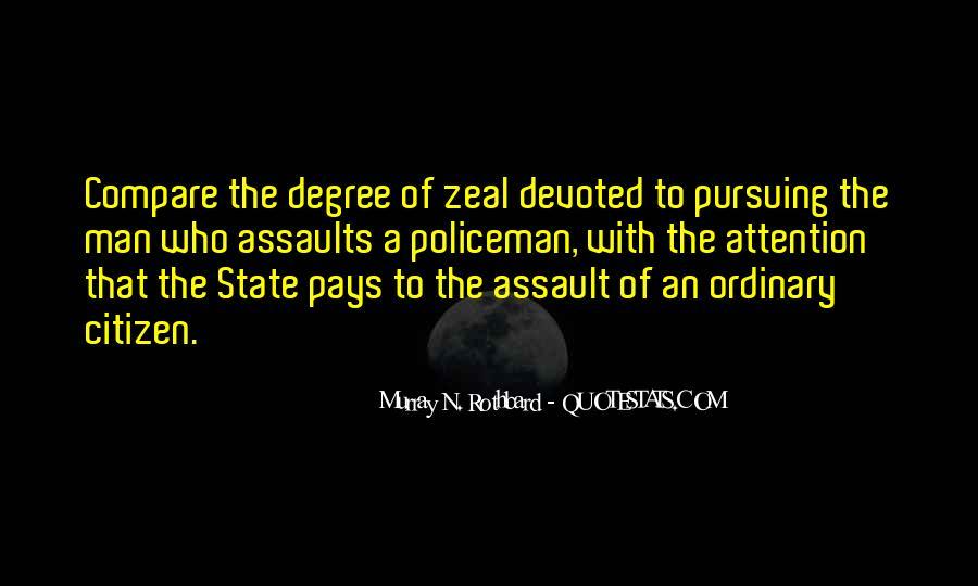 Rothbard Quotes #909479