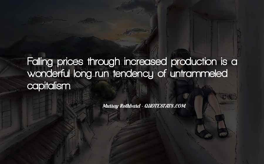 Rothbard Quotes #951256