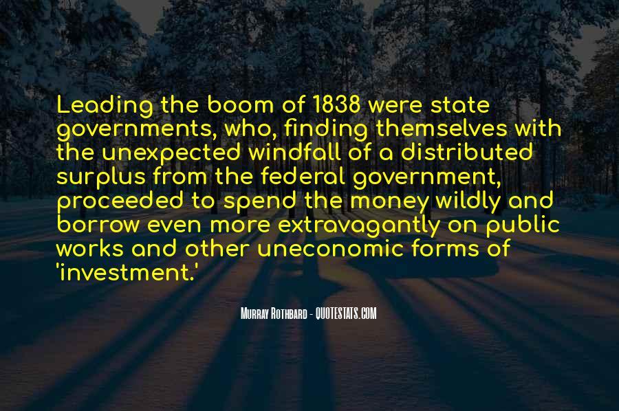 Rothbard Quotes #957169