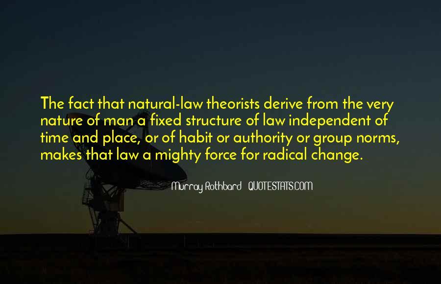 Rothbard Quotes #974985