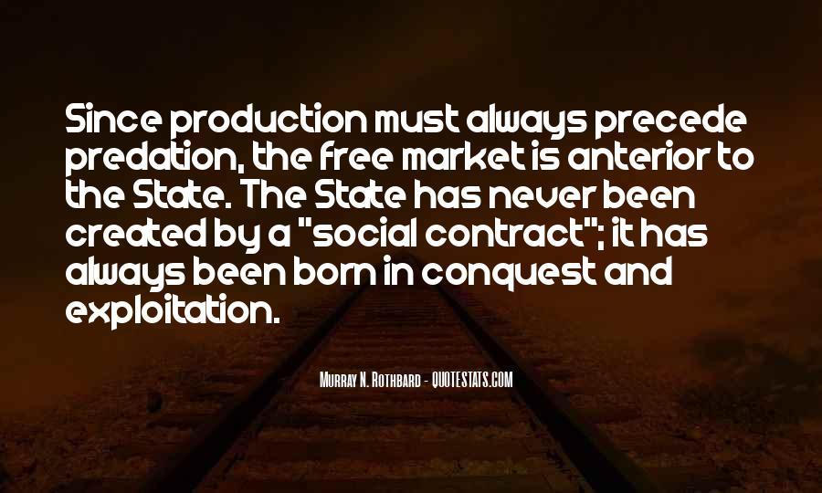 Rothbard Quotes #980808