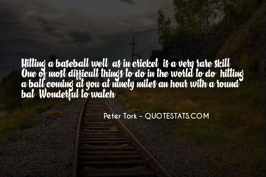 Round The World Quotes #103413