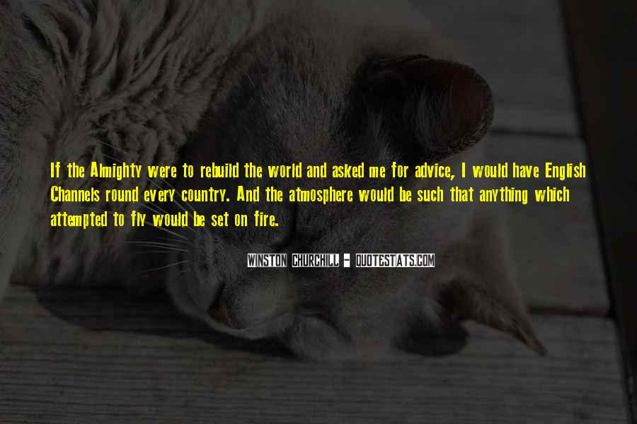 Round The World Quotes #205496