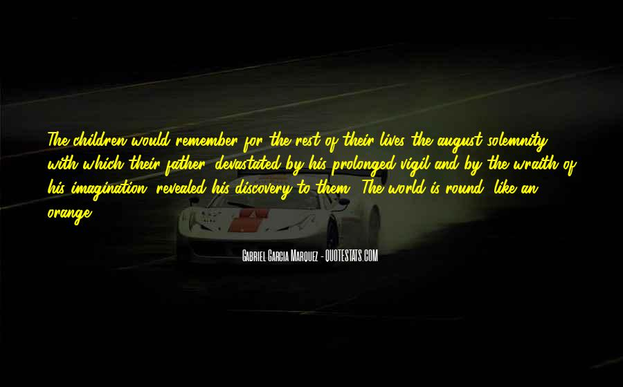 Round The World Quotes #234112