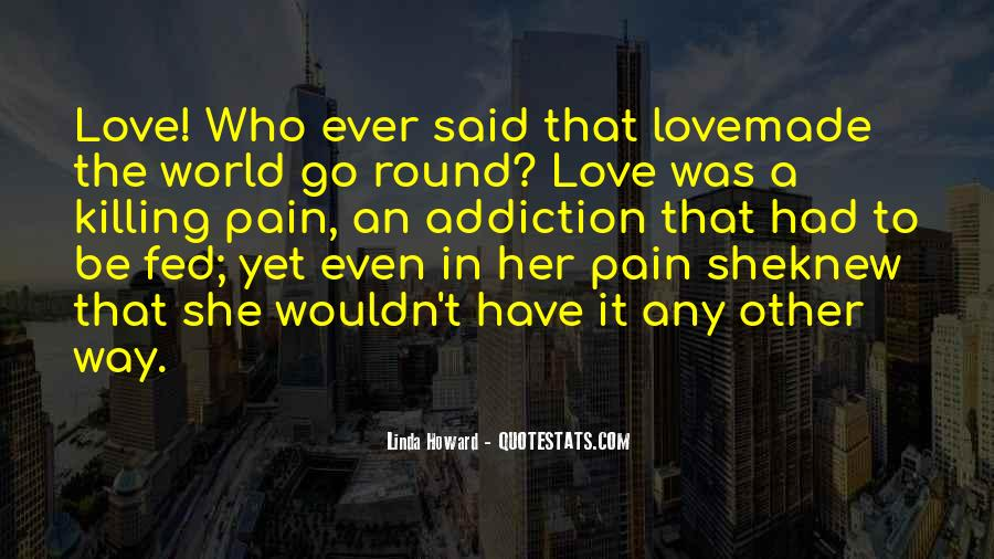 Round The World Quotes #261478