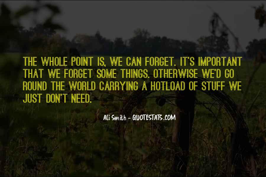 Round The World Quotes #308738