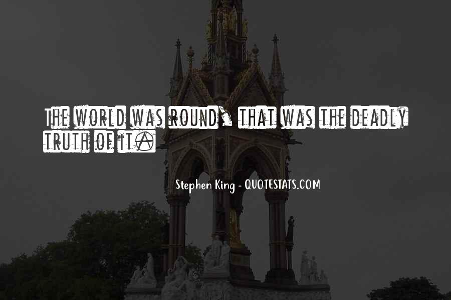 Round The World Quotes #400797