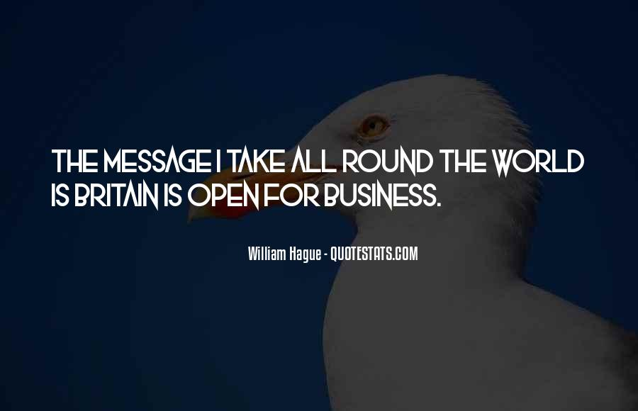 Round The World Quotes #421149