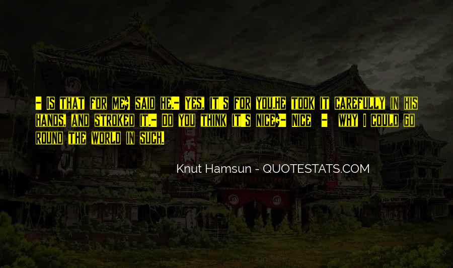 Round The World Quotes #429442