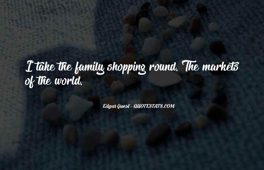 Round The World Quotes #472313