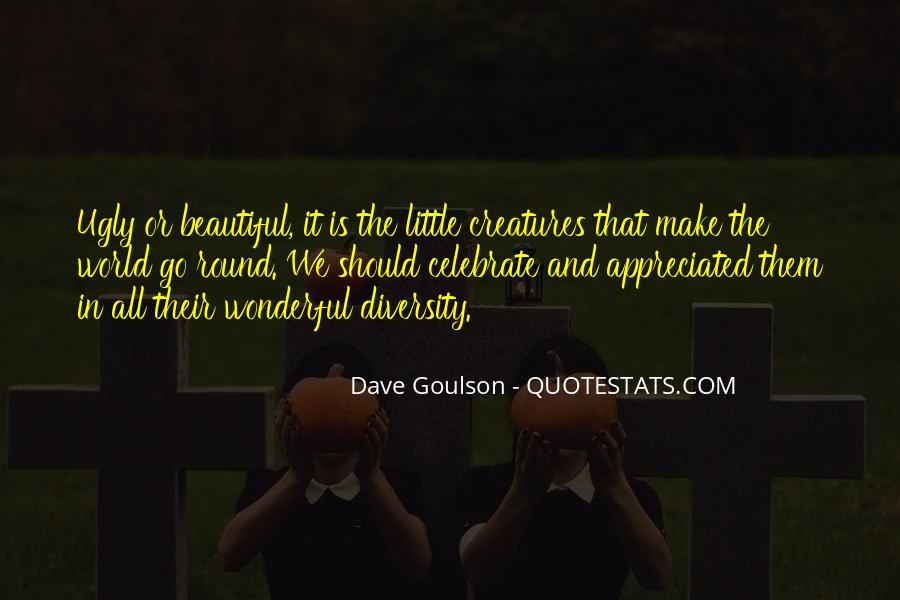 Round The World Quotes #574650