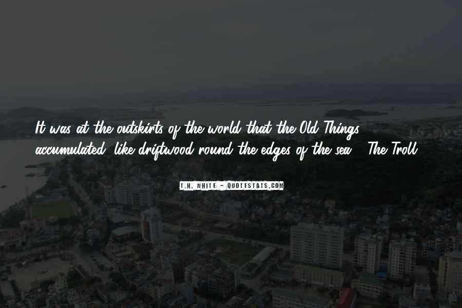 Round The World Quotes #57931