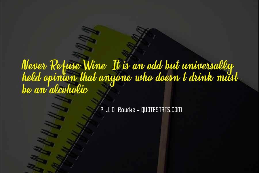 Rourke Quotes #125425