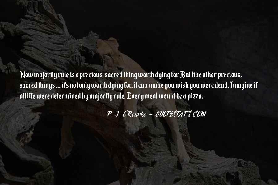 Rourke Quotes #134864