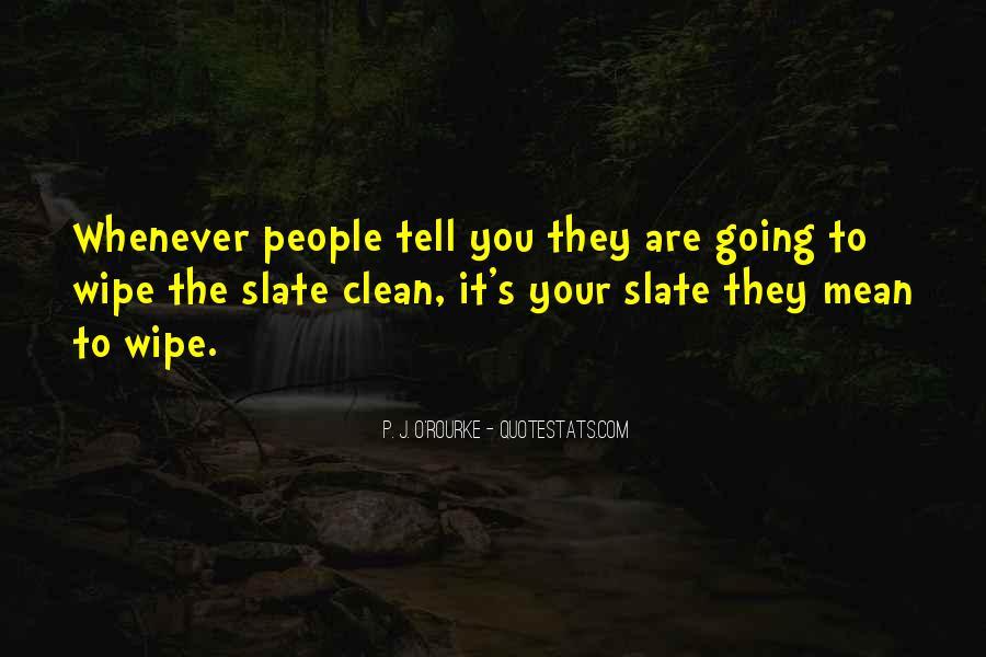 Rourke Quotes #147563
