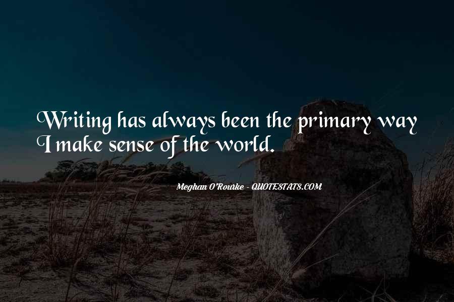 Rourke Quotes #153016
