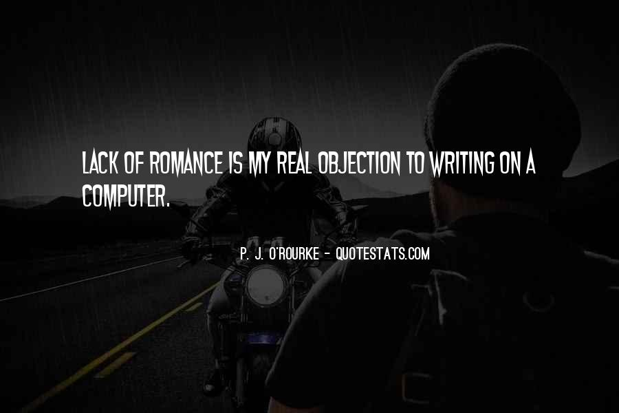 Rourke Quotes #153846