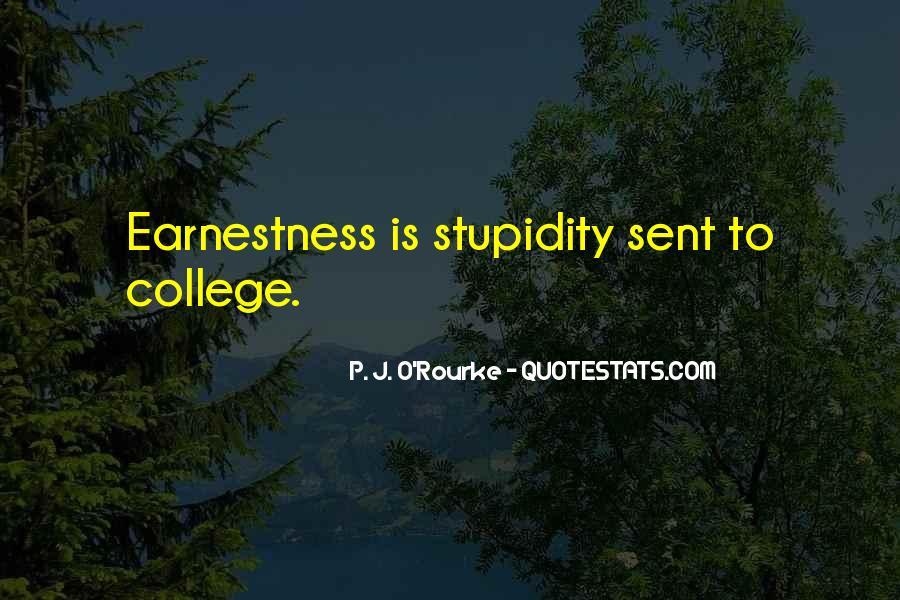 Rourke Quotes #16185