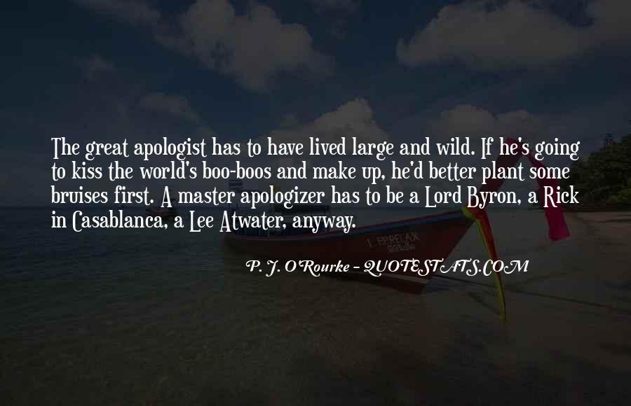 Rourke Quotes #180360