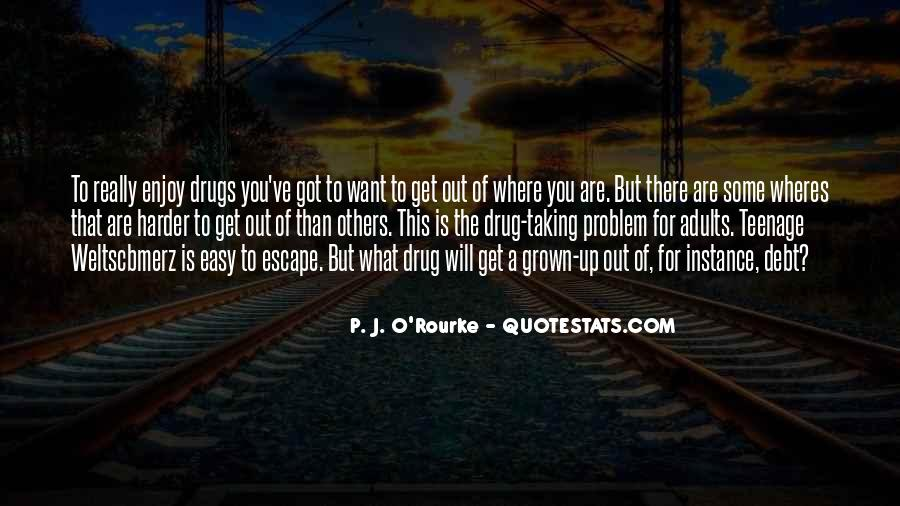 Rourke Quotes #47042