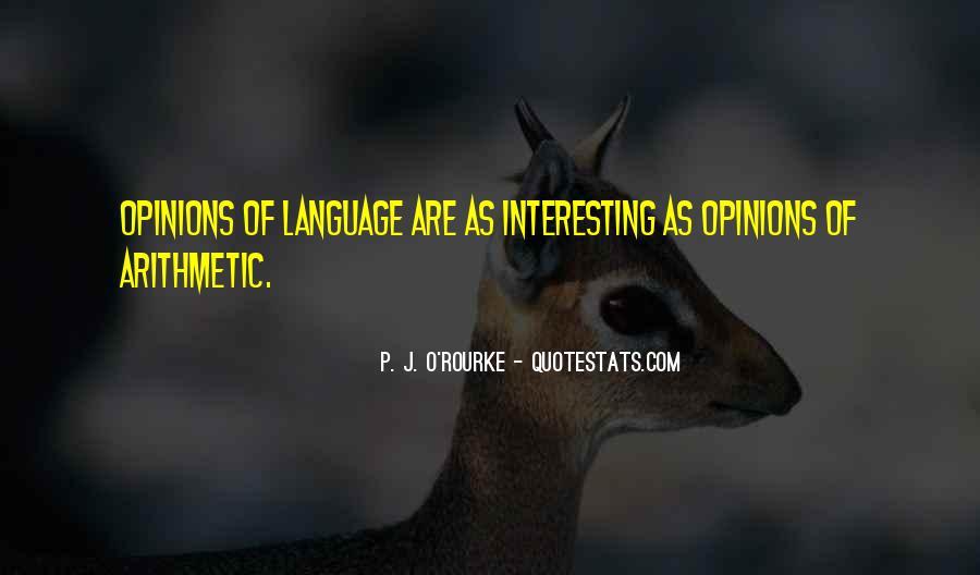 Rourke Quotes #49225