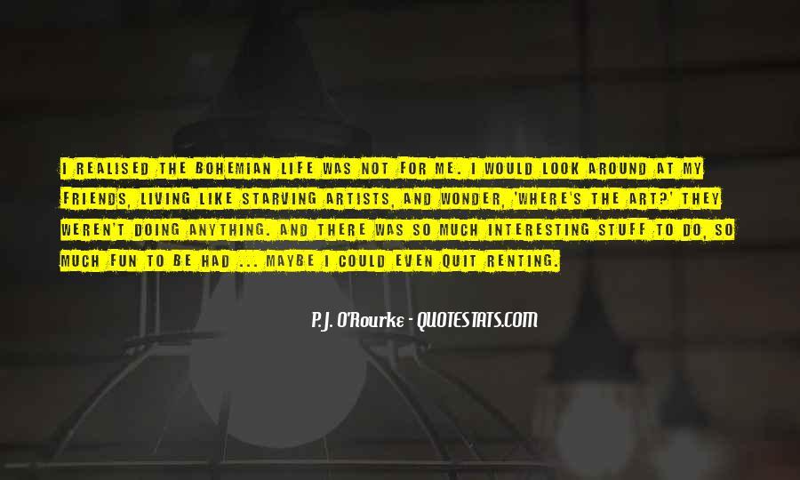Rourke Quotes #59825