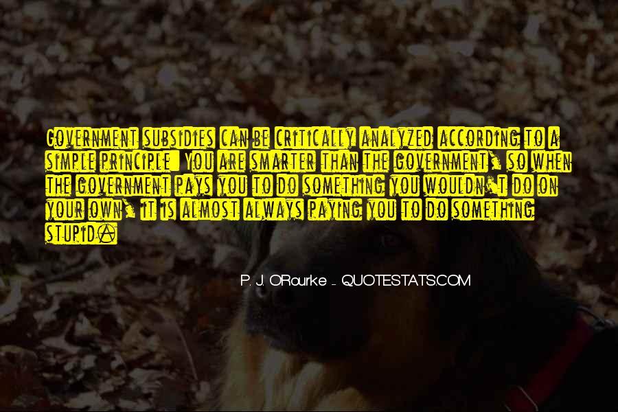 Rourke Quotes #78407