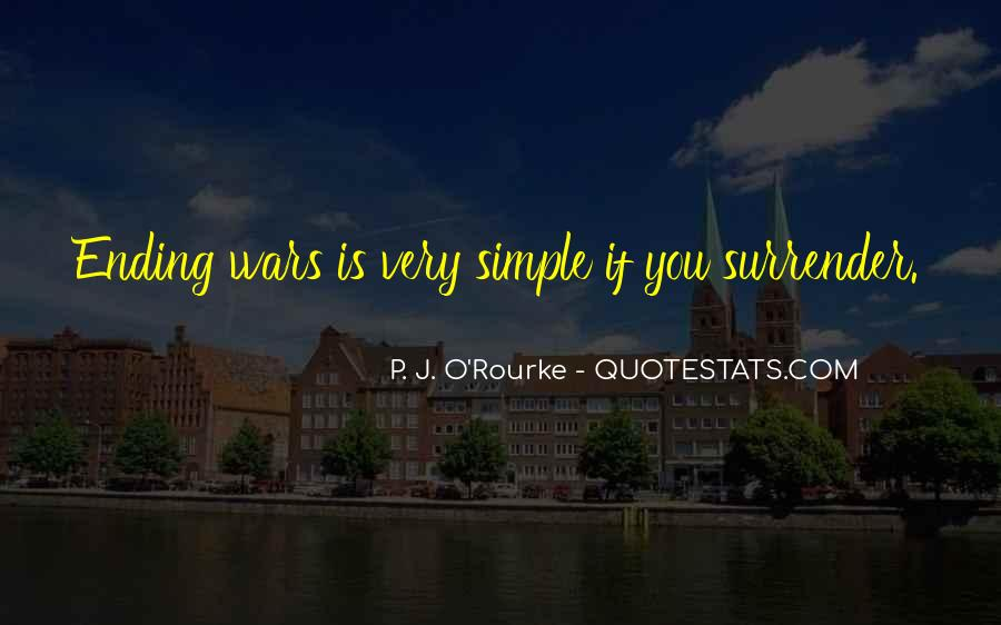 Rourke Quotes #96729