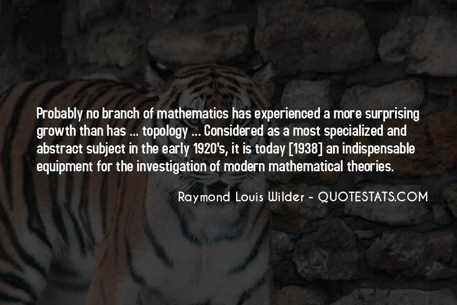 Rove Mcmanus Quotes #100455