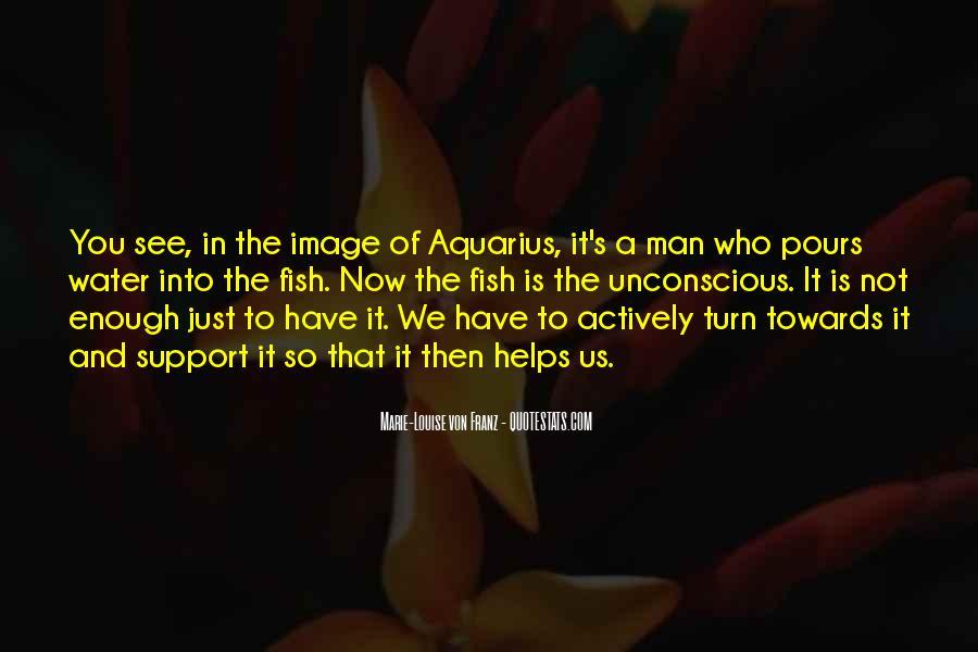 Quotes About Aquarius Men #1802787