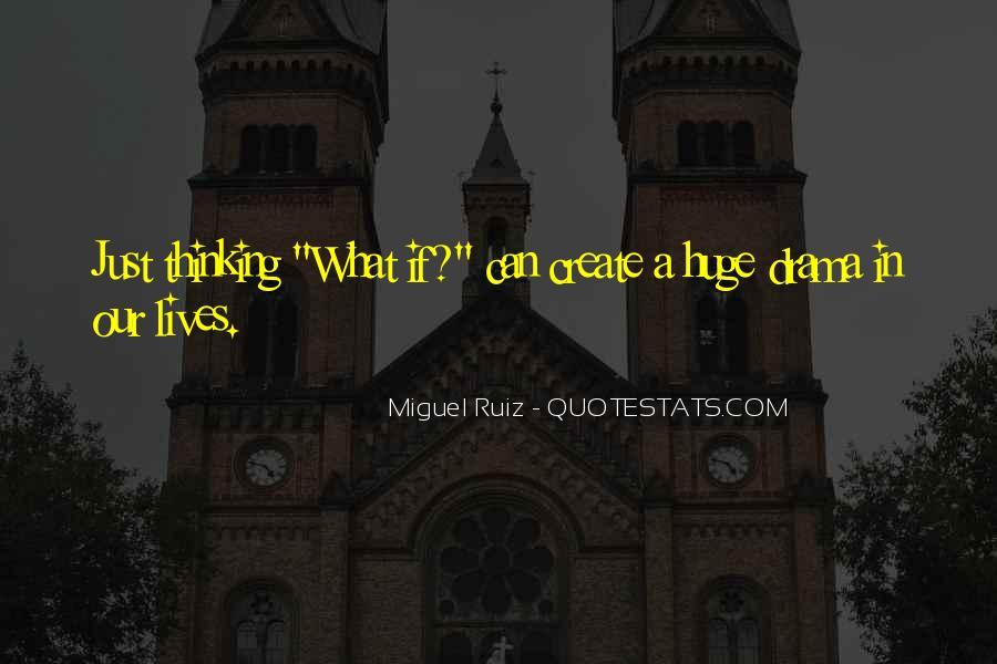 Ruben Devill Quotes #837992
