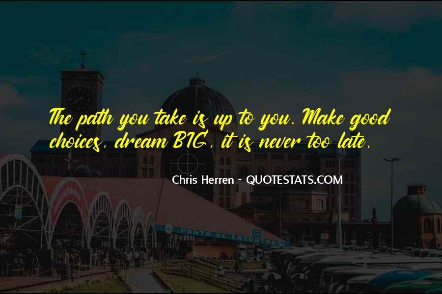 Quotes About Chris Herren #1280017