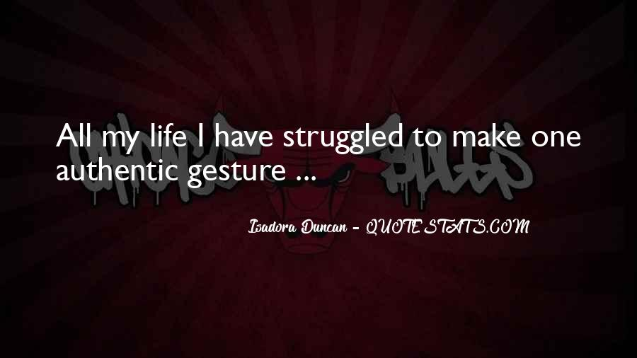 Quotes About Isadora Duncan #279249