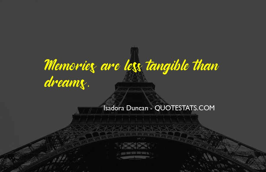 Quotes About Isadora Duncan #75824