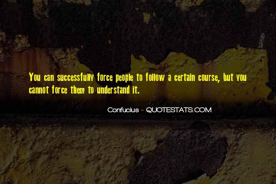 Ruin My Trust Quotes #1242798